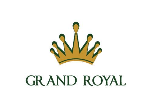 Grand Royal Krown Logo