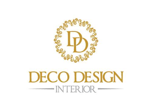 Innenarchitekt, Hochzeit, Metallic, Dekor, Damast