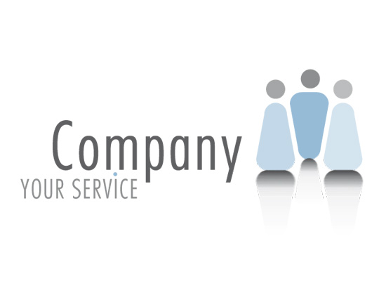 Logo für coach, personal coach, trainer, coaching