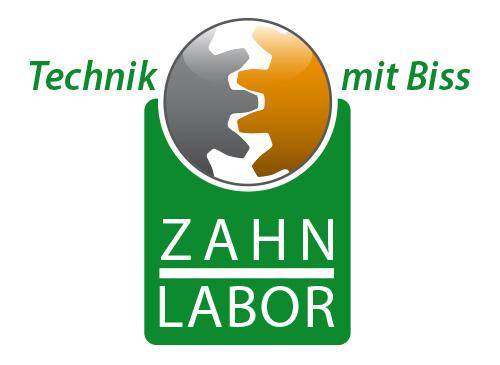 Logo Zwei Zahnrader Greifen Ineinander Logomarket