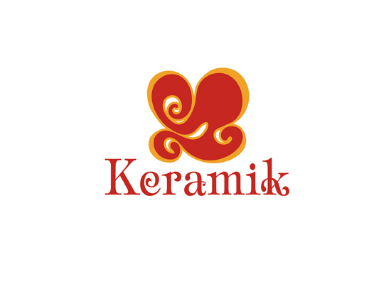 Keramik Logo