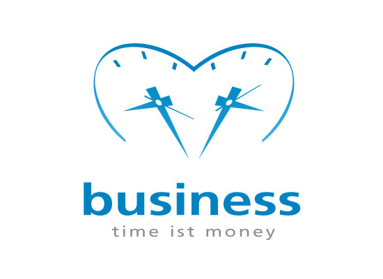 Logo für Zeitmanagement