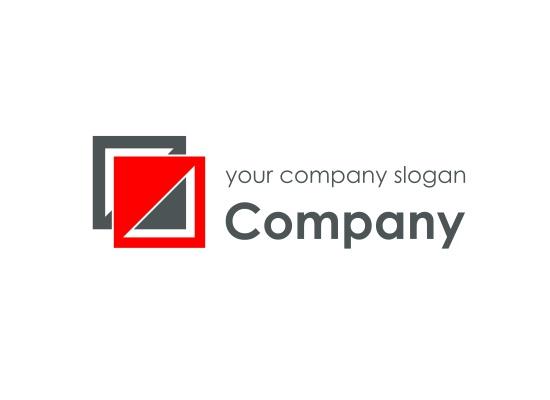 Rechteck Logo