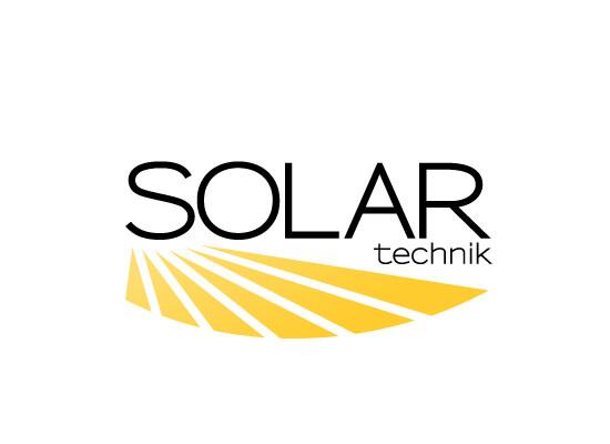 Solar Energie - Sonnen Energie
