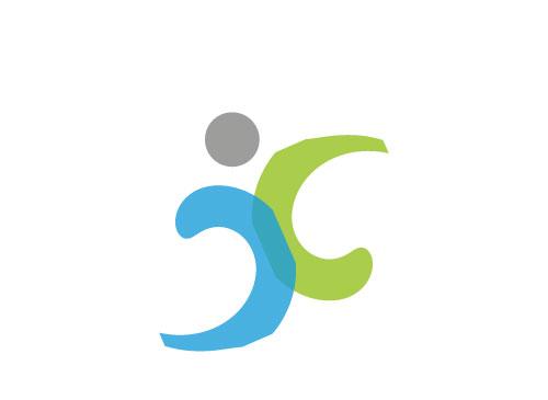 Symbol, Person, Mensch, X, Logo