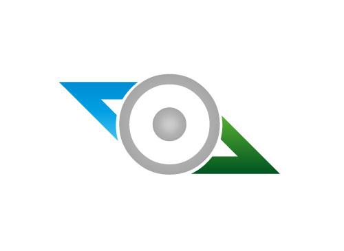 Zwei Pfeile, Coaching, Consulting, Logo