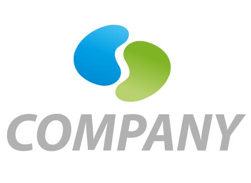 Zwei Halbkreise, Consulting, Beratung, Logo