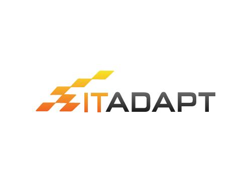 Internet, Technologie Logo