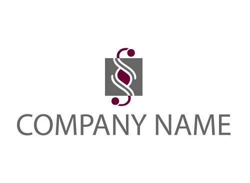 §, Zeichen, Zweifarbig, Symbol, Skizze, Paragrafzeichen, Rechtsanwalt, Steuerberater, Logo