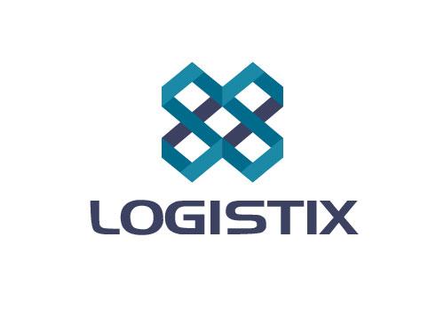 Zeichen, Zeichnung, X, Netzwerk, Logistik, Gitter, Logo