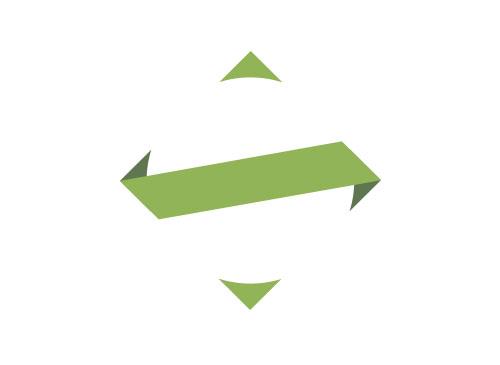 Zeichen, zweifarbig, Signet, Symbol, Globus, Banner, Raute, Logo