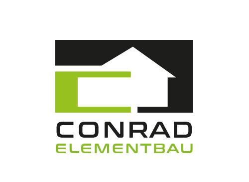 Zeichen, Symbol, Signet, Logo, Haus, Bau, Immobilie, Anbau, Carport, Buchstabe, C