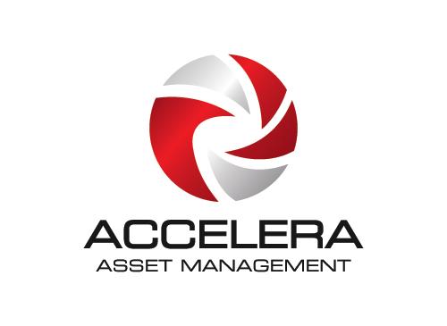 Ö, Investitionen Logo, Welt Logo