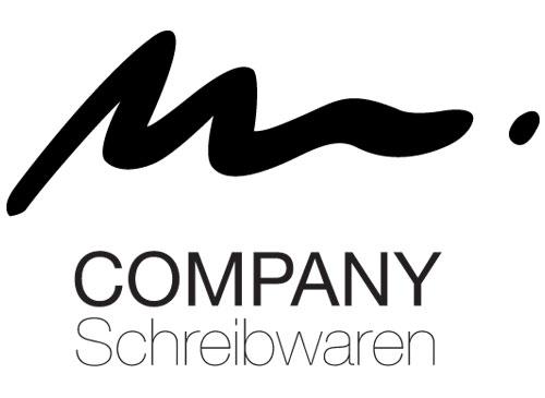 Bürobedarf logo  Schreibwaren und Bürobedarf - logomarket
