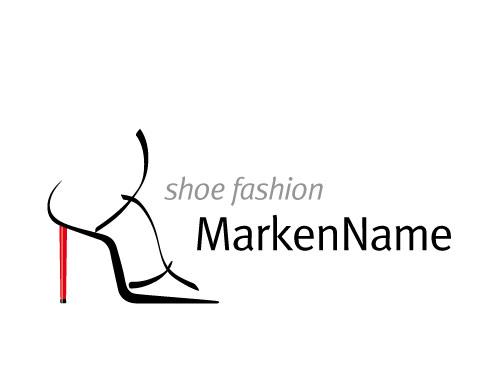 check out a9c35 b3c10 Logo, Markenzeichen, Schuhe, Mode, Schuhmode ...