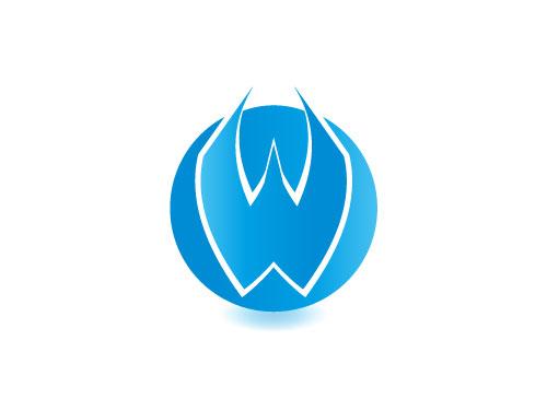 Zeichen, Zeichnung, Symbol, Logo, W, Buchstabe, Coaching, Consulting, Beratung