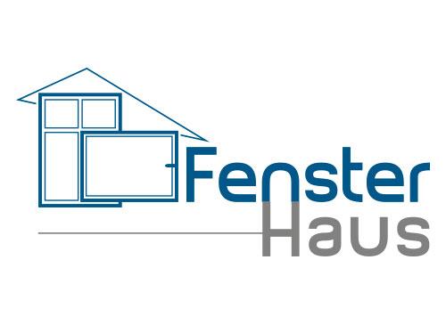 Fenster haus logomarket for Haus fenster