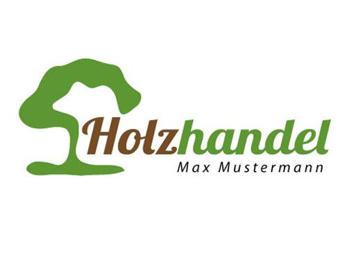 Holzhandel gartengestaltung logomarket for Gartengestaltung logo