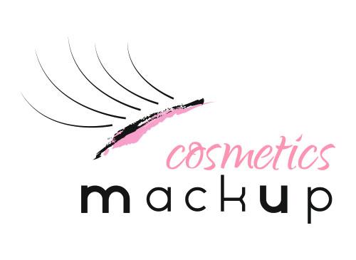 Kosmetiksalon logo  Kosmetik - logomarket