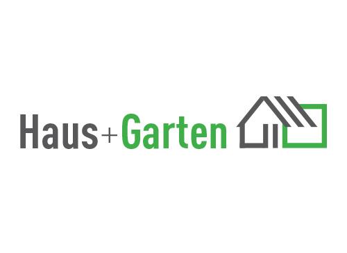Logo haus und Garten - logomarket