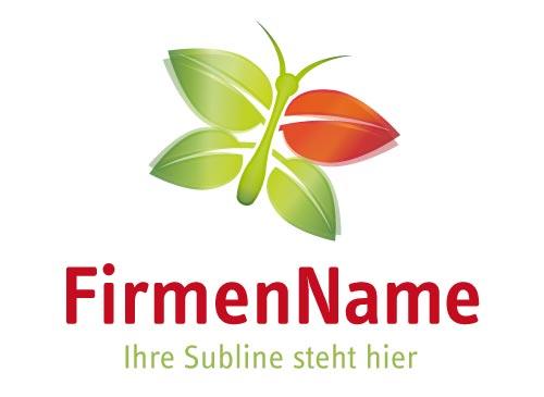 Logo Fur Heilpraktiker Garten Landschaftsbau Erneuerbare Energie
