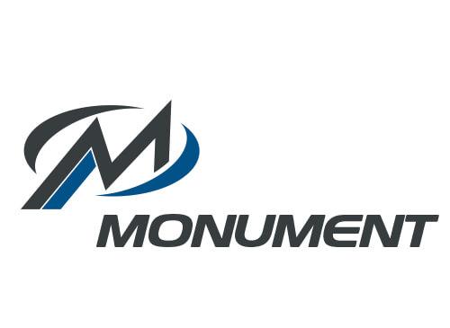 M Logo, M-Logo, M