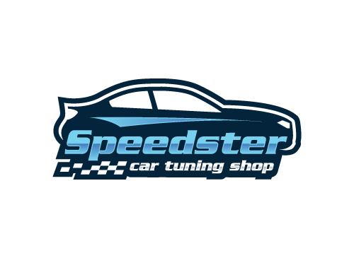 Ö, Auto, Mechaniker, Chiptuning, Autoverkauf, Autowerkstatt Logo