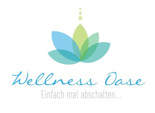 wellness oase logomarket. Black Bedroom Furniture Sets. Home Design Ideas