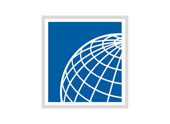 Weltkugel Globus - Logo