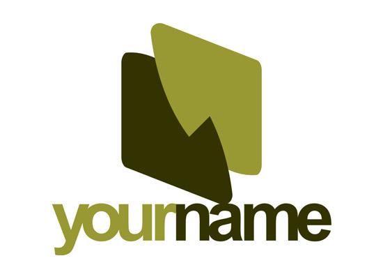 Zweiteilig Logo