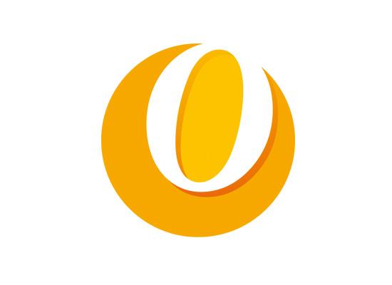 Initiale O
