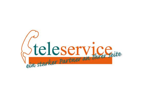 Telefonservice Logo