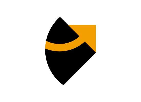 Logo Pfeil Logistik