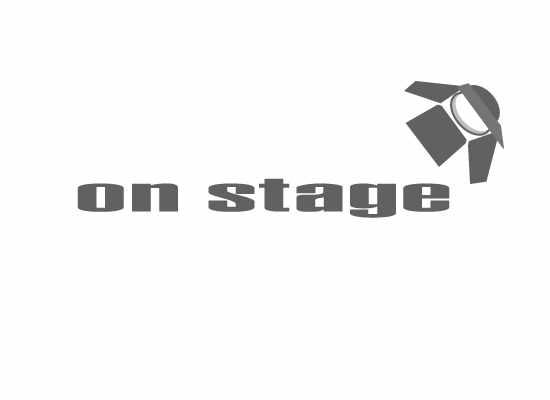 On Stage - Studiolampe