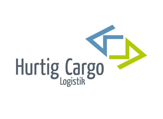 Logo für Logistik / Transport