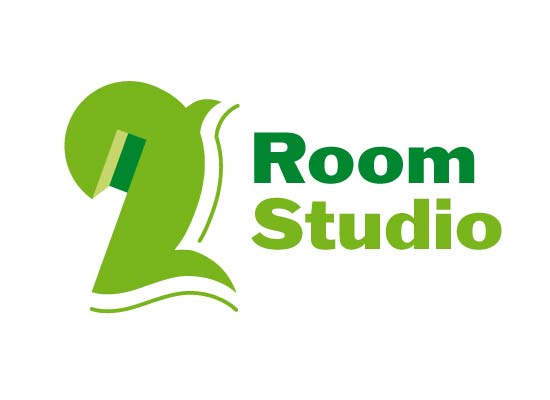 Logo 2 Room Studio