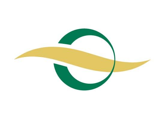 Logo Initial - O -