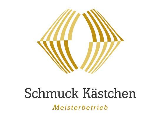 Logo Schmuck Geschäft Kollektion