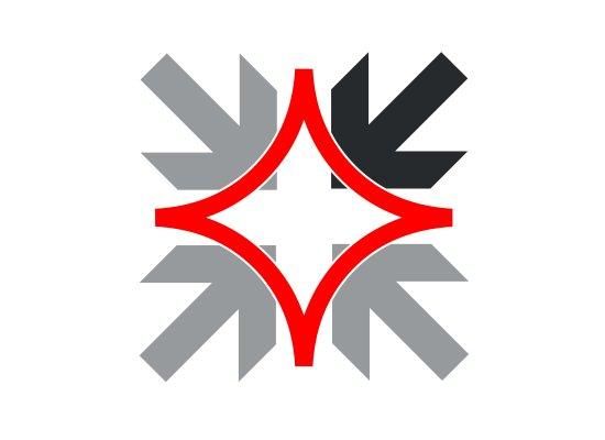 Pfeile, Coaching, Consulting, Beratung, Logo