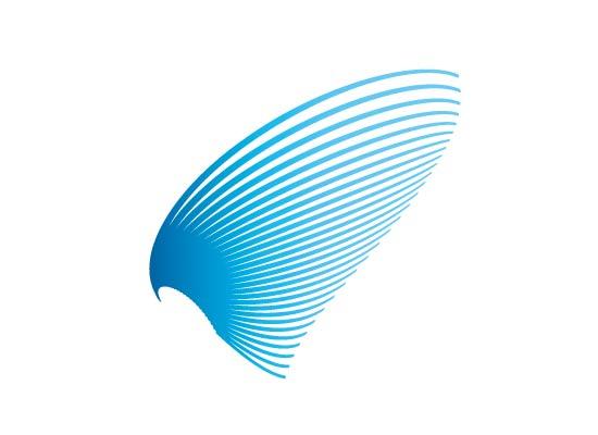 Logo Flügel Segel