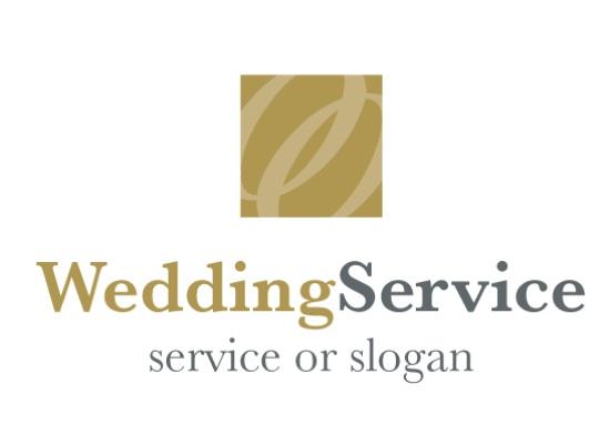 Logo für Hochzeitsplaner