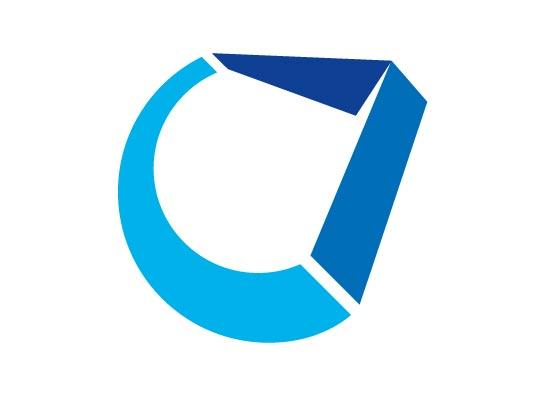 Pfeil und Bogen Logo