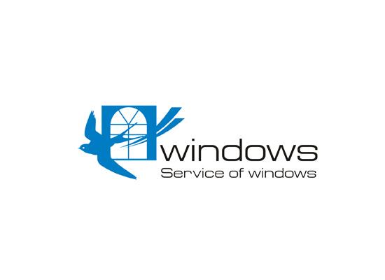 Fenster  Logo - Fensterhersteller