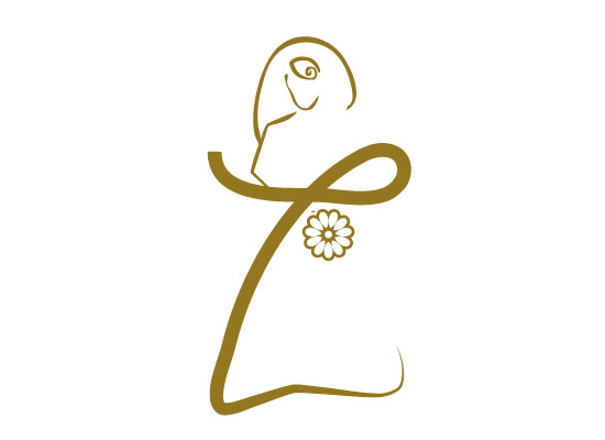 Hochzeits Logo