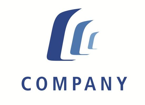 Zugv�gel Logostik Logo