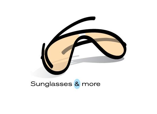 Optiker, Brillenladen, Optische Sonnenbrillen