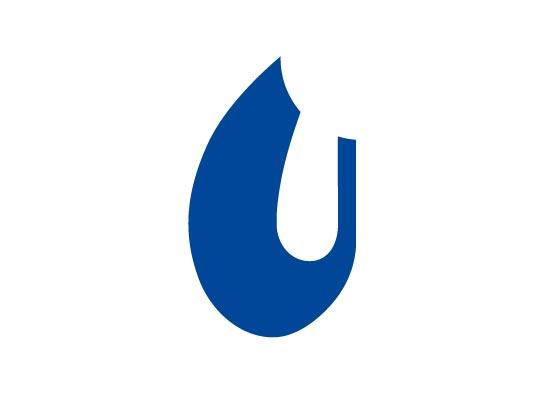 Initial U