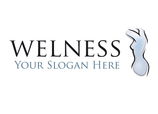 Wellness - Damen Silhouette