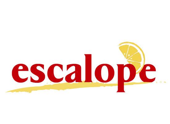 Escalope - Orangenscheibe