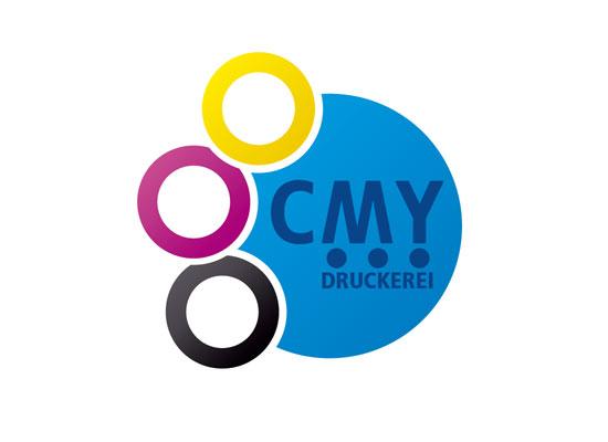 Tintenshop Copyshop Druckerei Logo